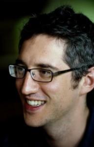 Image of Ben Musgrave (© Marius Macevicious)