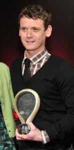 image of Andrew Sheridan