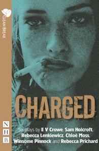 Charged (jacket)