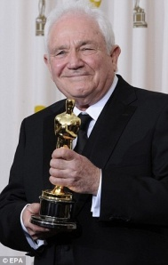 image of David Seidler