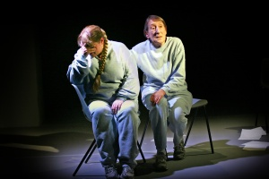 That Almost Unnameable Lust by Rebecca Lenkiewicz, production shot