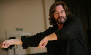 Gregory Doran directs Cardenio