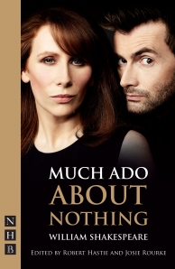 Much Ado About Nothing (jacket)