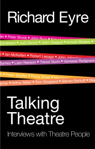 Talking Theatre (paperback)