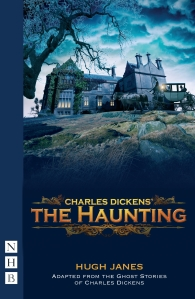 The Haunting (£8.99)