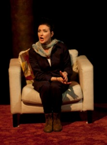 Lagan production shots