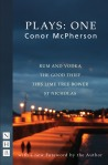 Jacket: McPherson Plays 1 (collection)