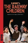 The Railway Children (jacket)