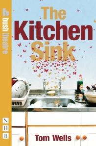 The Kitchen Sink jacket