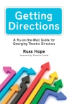 Getting Directions by Russ Hope (£12.99)