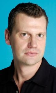 Julian Woolford