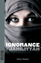 Cover for Ignorance/Jahiliyyah