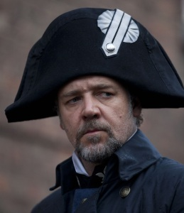 Russell Crowe as Javert (picture)