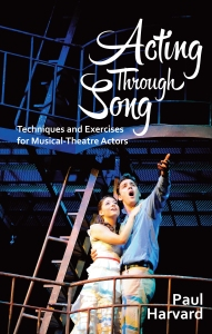 Acting Through Song (jacket)