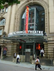 Royal Exchange Theatre, Manchester (photo)