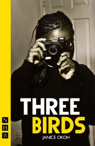 Three Birds (jacket)