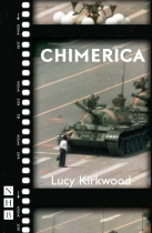 Chimerica cover