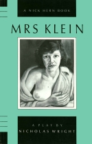 Mrs. Klein cover