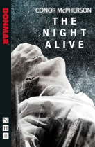 The Night Alive jacket