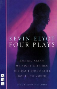 Elyot Four Plays cover