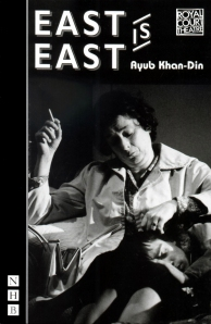 East is East - the original edition, with Linda Bassett as Ella Khan