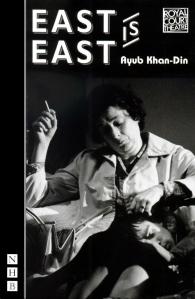 East is East - the original edition, with Linda Bassett as Ella Khan