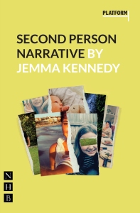 Second Person Narrative by Jemma Kennedy