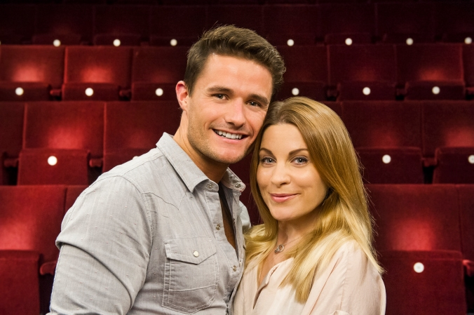 LouiseDearman&MarkEvans