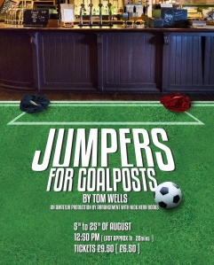 Jumpers Poster