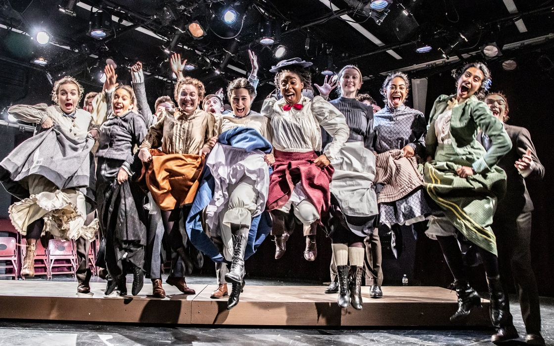 Discover the Most-Performed Plays of 2019